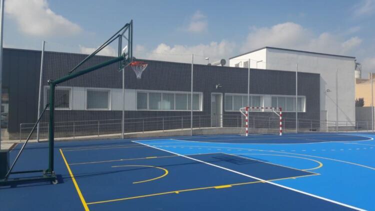 CEU San Pablo (Centro deportivo)